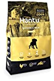 Hantu Futter Für Hunde Welpen Geschmack Huhn und Reis (12 kg)