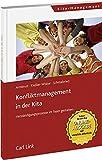Konfliktmanagement in der Kita: Verständigungsprozesse im Team g