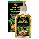 Erdnussöl Natur koscher 100ml peanut oil extra virgin