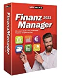 Lexware FinanzManager 2021 Minibox Einfache Buchhaltungs-Software für private Finanzen und Wertpapier-Handel