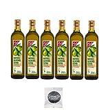 Gut und Günstig Oliven Öl mit gratis Jelly Beans (Olivenöl 6x750ml)