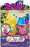 Spin Master Zoobles 6015752 - Zoobles Hairdoobles - (Sortiert), Ausführung Nicht frei wählbar (Sortiment)