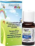 LEICHTE BRISE KIDS (RESPIRO KIDS) - Synergie von Ätherischesöle für Ultraschall Diffusor