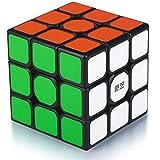 Zauberwürfel 3x3 3x3x3 Speed Cube Magic Cube Puzzle Magischer Würfel für Schneller und Präziser mit Lebendigen Farben