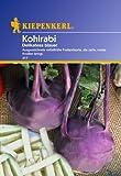 Sperli 417 Gemüsesamen Kohlrabi Delikateß, blau/grü