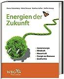 Energien der Zukunft: Sonne, Wind, Wasser, Biomasse, G
