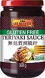 Lee Kum Kee Teriyaki Sauce, glutenfrei, 368 g