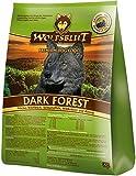Wolfsblut | Dark Forest | 2 kg | Wild | Trockenfutter | Hundefutter | Getreidefrei