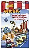 Ravensburger 23406 - Wickie Schatz Ahoi - Kinderspiel/ Reisespiel