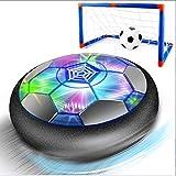 Innenluftfederung Luftkissen Kollision Fußball USB-Kabel Aufladen Transparente Beleuchtung Federung Fußball Schaum Stoßstange Geschenk fü