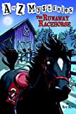 A to Z Mysteries: The Runaway Racehorse (English Edition)