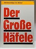 Der Große Häfele, Sonderkatalog Zierbeschläge für Möbel
