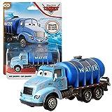 Megasize Modelle Auswahl   Disney Cars 3   Cast 1:55 Fahrzeuge Auto   Mattel, Typ:Mr. Drippy