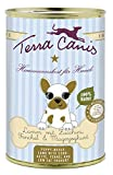 Terra Canis Welpe Lamm, 400g Dose (6 Pack)