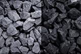 Kies Splitt Zierkies Edelsplitt Basalt 16-22mm Big Bag 1000 kg