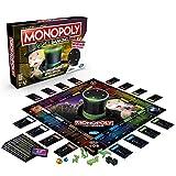 Monopoly Voice Banking, sprachgesteuerter Familienspiel ab 8 Jahren