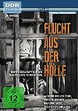 Flucht aus der Hölle (DDR TV-Archiv) [2 DVDs]