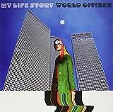 World Citizen [Vinyl LP]