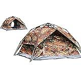 CDSL Zelte Ultraleicht-Zelt Backpacking Zelt, Familientunnelzelt, einfach einzurichten, Außen Camping, Trail
