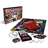 Monopoly Mogeln und Mauscheln, klassisches Familienspiel