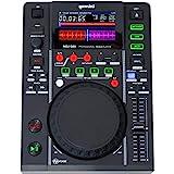 Gemini MDJ-500 | DJ CD Media Player |MP3USB - Mit großen LCD Display