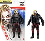 WWE Figur, beweglich, 15 cm, Catch GTG70 – The Fiend (Bray Wyatt)