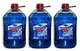 Klax 15 Liter Scheibenfrostschutz gebrauchsfertig -20°C