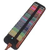 72 Stück/Set Buntstifte inklusive Buntstifte Reiseetui Bleistiftspitzer A für Kinder Studenten Buntstifte Buntstifte Buntstifte für Erwachsene Malstifte Crayola für