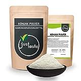 500 g Konjak Pulver | Glucomannan | natürliches Pulver | vegan | Low Carb