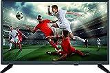 STRONG SRT 24HY4003 60cm (24 Zoll) HD LED Fernseher 12 V Wohnmobil Camping (Triple Tuner, HDMI, USB) schwarz