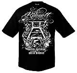 Art Worx Meine Heimat, Mein Revier T-Shirt XL