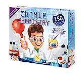 BUKI 8360 - Chemie 150 Experimente, Europäisch Version
