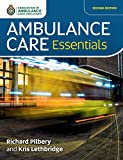 Pilbery, R: Ambulance Care E