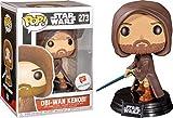 Funko Pop! Star Wars Obi-Wan Kenobi (Young Hooded Exclusive) #273