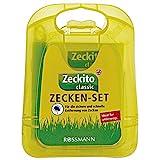 Zecken - Set in Schutzbox ZECKITO CLASSIC (11 Teilig) IDEAL FÜR UNTERWEGS