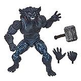 Hasbro E9174 Marvel Legends Series 15 cm große Marvel's Dark Beast Action-Figur aus der X-Men: Age of Apocalypse Collection
