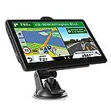 MagiDeal 7'Auto & LKW GPS Navigation Navi 8GB 256MB Kostenloses Karten Update - Australien