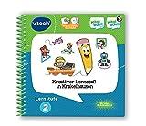 Vtech 80-462604 Lernbuchsystem, Mehrfarbig