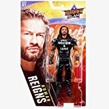 Mattel WWE Basic Action Figures, Posable 6-in Collectible for Ages 6 Years Old & Up