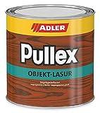 Pullex Objekt-Lasur 2.5l Palisander Dauerschutzlasur Zaunlasur Holzlasur