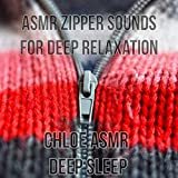 Skinny Jeans Zipper - Asmr Relaxation (with Chloe Asmr White Noise & Chloe Asmr)