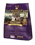 Wolfsblut - Black Bird Senior - 2 kg - Truthahn - Trockenfutter - Hundefutter - Getreidefrei