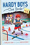 The Bad Luck Skate (Hardy Boys Clue Book Book 14) (English Edition)