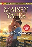 Take Me, Cowboy & The Billionaire's Bargain (English Edition)