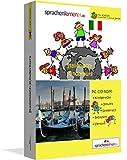 Italienisch-Kindersprachkurs von Sprachenlernen24.de: Kindgerecht bebildert und vertont für ein spielerisches Italienischlernen. Ab 5 Jahren. PC CD-ROM für Windows 8,7,Vista,XP / Linux / Mac OS X