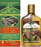 Zeder-Nuss-Öl, Alnat, extra virgin - Kaltgepresst, 250 ml, Кедровое масло