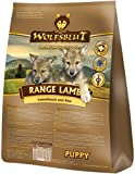 Wolfsblut - Range Lamb Puppy - 15 kg - Lamm - Trockenfutter - Hundefutter - Getreidefrei