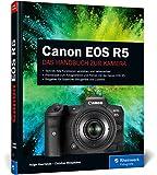 Canon EOS R5: Professionelle Fotos mit der spiegellosen Vollformatk