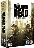 The Walking Dead - Staffel 1-5 [DVD] [Uk-Import]