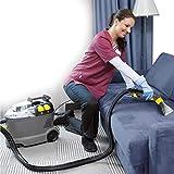 DUTUI Trocken- Und Nassreinigungsmaschine, Doppelschalter-Teppichreinigungsmaschine, Auto-Schönheitsreinigungsmaschine, Kann Teppiche, Sofas, Vorhänge Reinigen